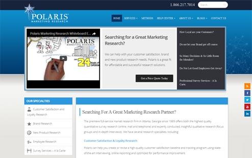 Polaris Marketing Research